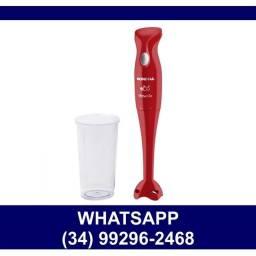 Título do anúncio: Mixer Misturador Elétrico Mondial 200w M12 220v Super Potente * Novo