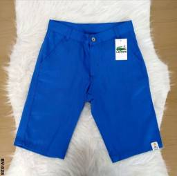 Shorts masculinos 60,00