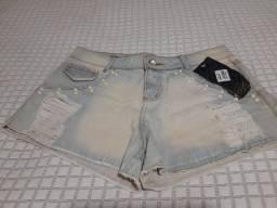 Título do anúncio: Lindos shorts
