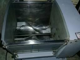 Amassadeira semi rápida industrial bivolt 5kg