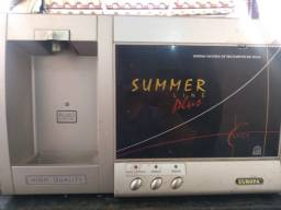 Título do anúncio: Purificador Europa Summer Line