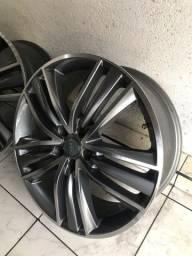 Rodas aro 20 Audi