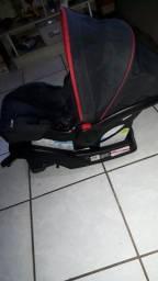 Bebê conforto da Graco
