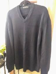 Título do anúncio: Blusa/Blusão em lã fria