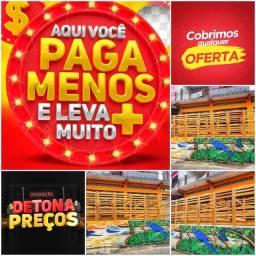 Título do anúncio: Beliche Mulateiro OFERTAÇO Quarta-feira