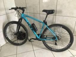 Título do anúncio: Bicicleta Gti