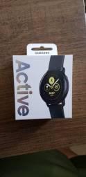 Título do anúncio: Galaxy Watch Active