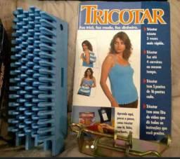 Máquina de Tricô Tricotar