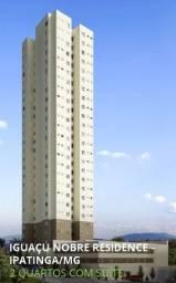 Apartamento Iguaçu 94m² 2 quartos