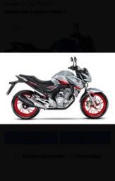 Título do anúncio: Honda CB 250 Twister 2021