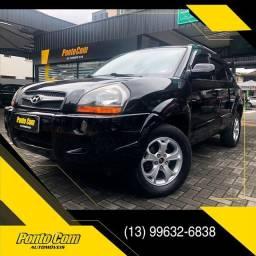Título do anúncio: Hyundai Tucson 2.0 Mpfi gl 16v 142cv 2wd