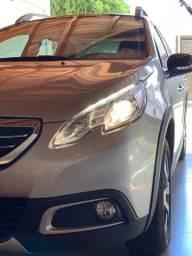 Peugeot 2008 Crossway 2019 Impecável
