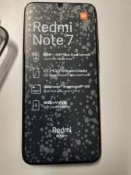 Smartphone Redmi Note7  4GB. 128GB