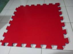 Título do anúncio: Tatame 1m × 1m de 20mm