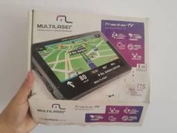 GPS  + TV Digital