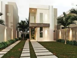 Casas Duplex 2 e 3 quartos px ao Centro do Eusébio