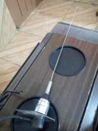 Antena para rádio Px marca aquário
