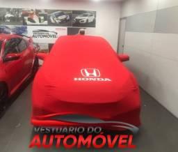Capa para carro personalizada Honda