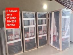 Título do anúncio: Cervejeiras 8 cx zeras na caixa nota fiscal garantia de fábrica 10 a 12x s/juros