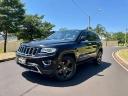 Grand Cherokee Limited 3.6 V6 4x4  Aut 2014