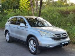 Honda CRV - EXL - Top de Linha - Automática