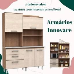 Título do anúncio: A pronta entrega! Lindos armários de cozinha compactos !