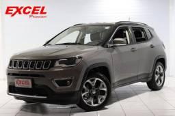Título do anúncio: Jeep COMPASS LIMITED 2.0 4X2 FLEX 16V AUTOMÁTICO