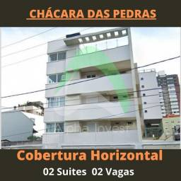 Cobertura Horizontal 02 Suites Prox. Iguatemi no Chácara das Pedras - Porto Alegre/RS