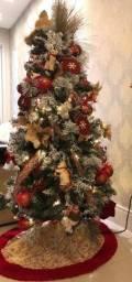 Título do anúncio: Vendo árvore de Natal