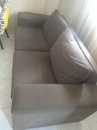 Título do anúncio: Vendo esse sofá semi novo