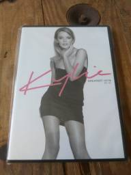 Dvd Kylie Minogue Greatest Hits 87-97