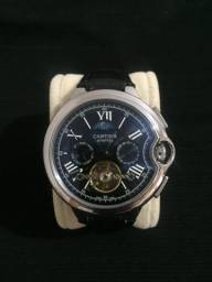 Relógio Cartier Ballon Bleu <br><br>