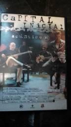 DVDs Musicais Só Levar