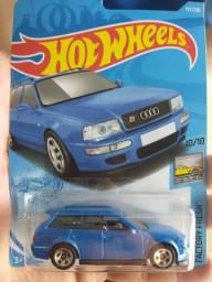 Título do anúncio: Hot Wheels Audi Avant