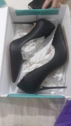 Título do anúncio: Sapato Scarpin preto!