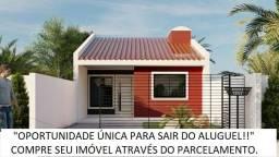 # Realize o sonho da Casa Própria com o Parcelamento!!