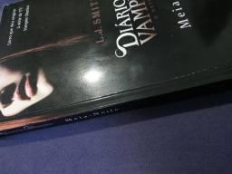 Diários do Vampiro - Meia-Noite