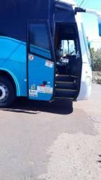 Ônibus ano 2008