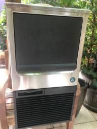 Máquina de gelo 40 kg dia