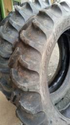 Par pneu 12436 goodyear 6 lonas
