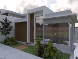 Título do anúncio: Linda Casa Plana (em fase construção) de 3 quartos em Lagoa Santa.