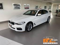 Título do anúncio: BMW 530I M SPORT 2.0 TURBO 252CV AUT