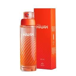 Kaiak Desodorante Colônia Feminino