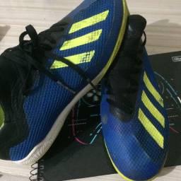 Sosaite futsal Adidas X