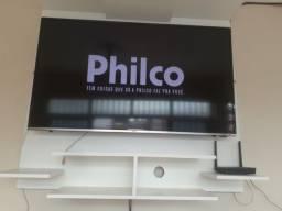 Título do anúncio: Vendo TV 50 polegadas philco