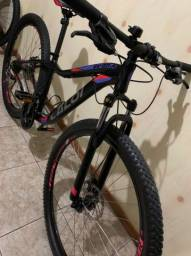 Bike Caloi Évora