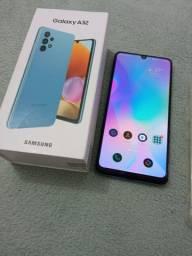 Título do anúncio: Galaxy A32 novo