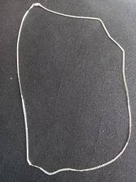Título do anúncio: Corda de prata