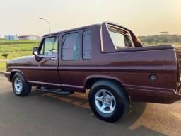 Título do anúncio: ford-1000 cabine dupla ano 86