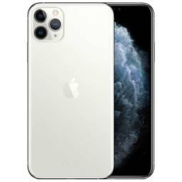 Título do anúncio: iPhone 11 Pro Max 64Gb Semi Novo Nota Fiscal Garantia